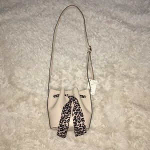 H&M Brand New Crossbody Bucket Bag